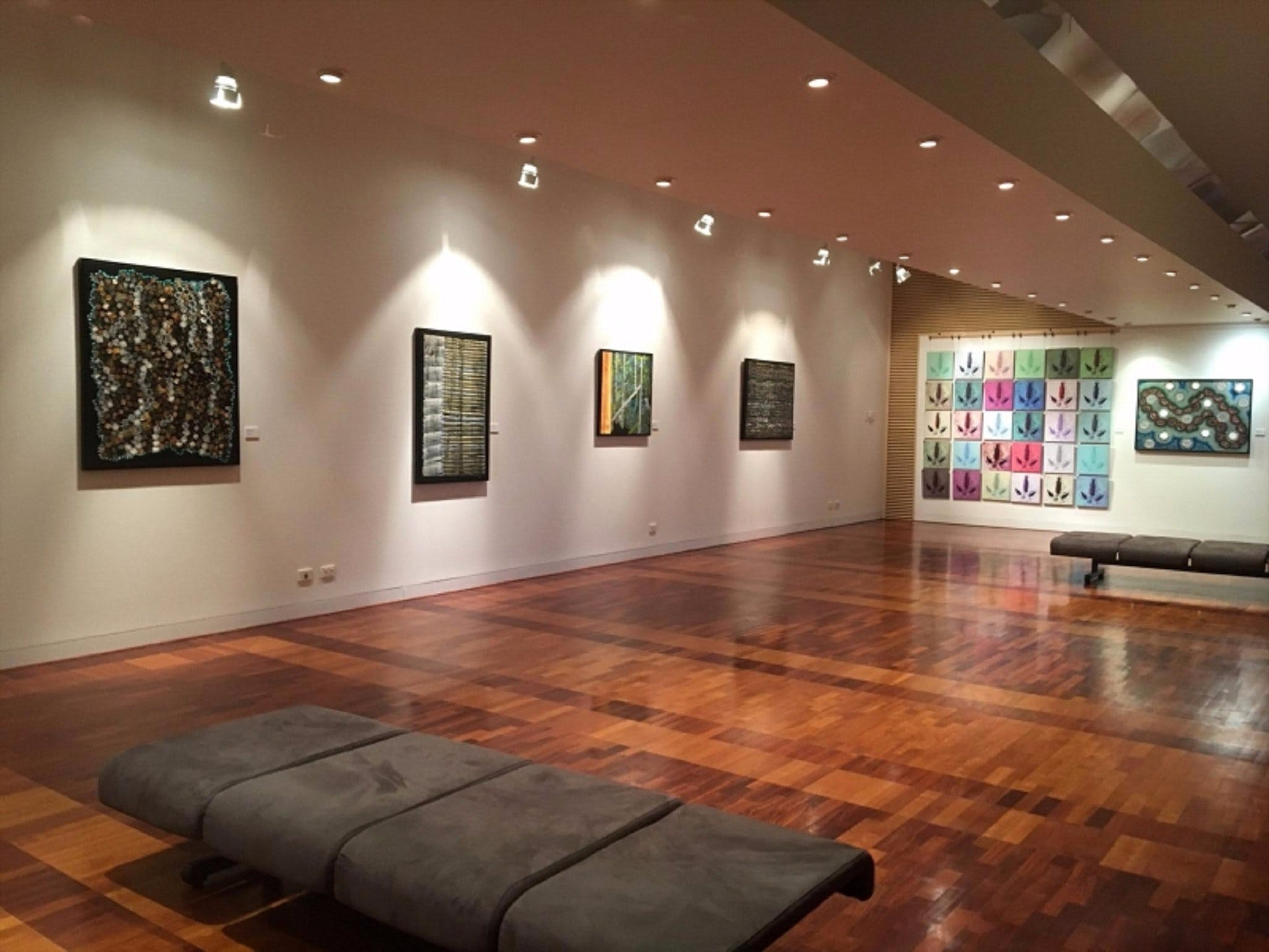 Goldfields Arts Centre - Attractions Perth