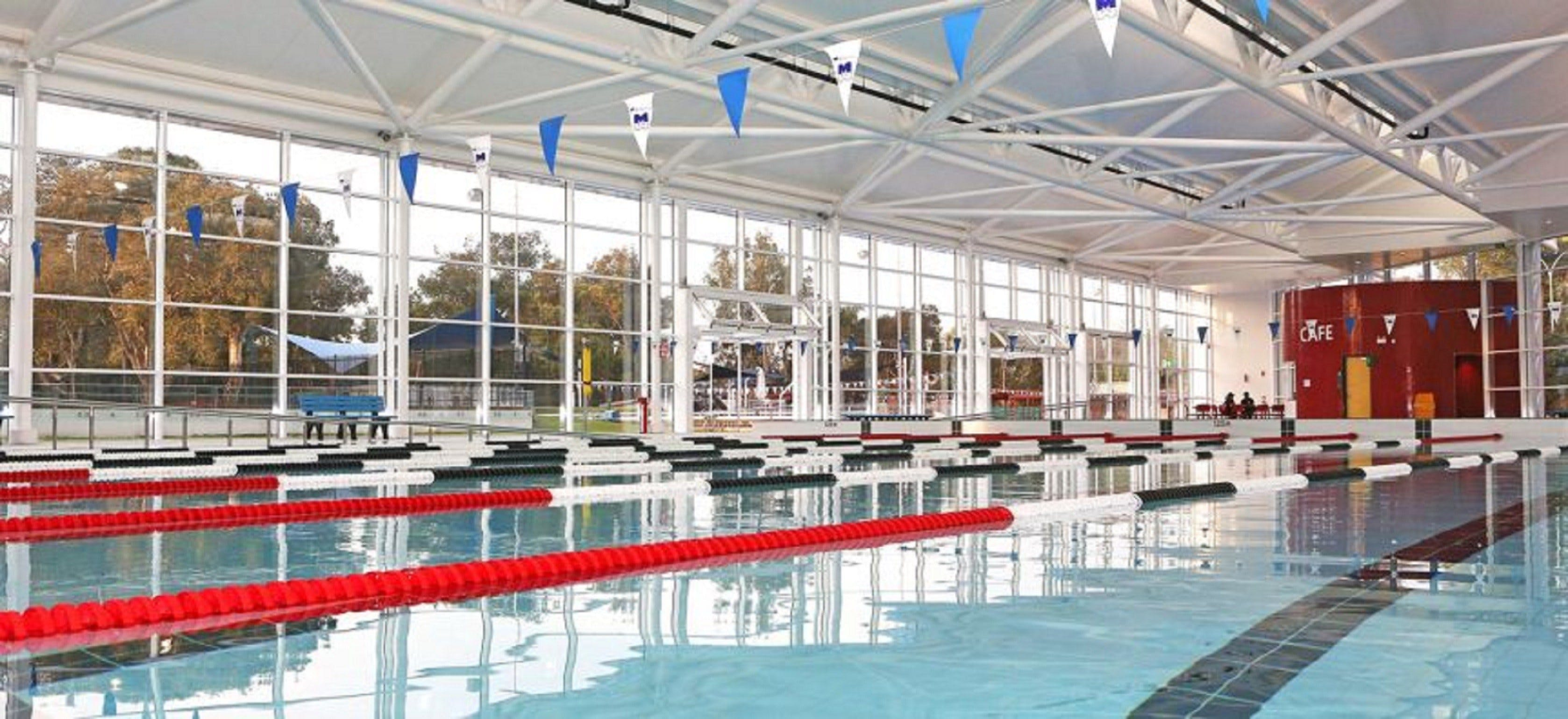 Manly Andrew Boy Charlton Aquatic Centre - Attractions Perth