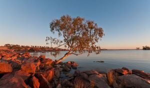 Peery Lake - Attractions Perth
