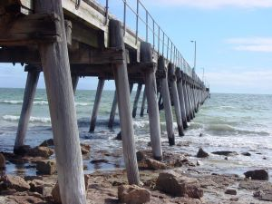 Port Hughes Jetty - Attractions Perth