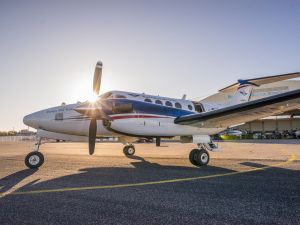 The Royal Flying Doctor Service Outback Experience in Broken Hill - Attractions Perth