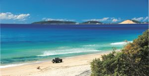 Tourist Drive- Cooloola Coast Fraser Island - Attractions Perth