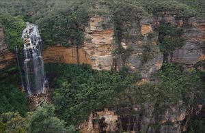 Wentworth Falls Lookout - Attractions Perth