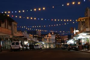 West Wyalong Area - Attractions Perth