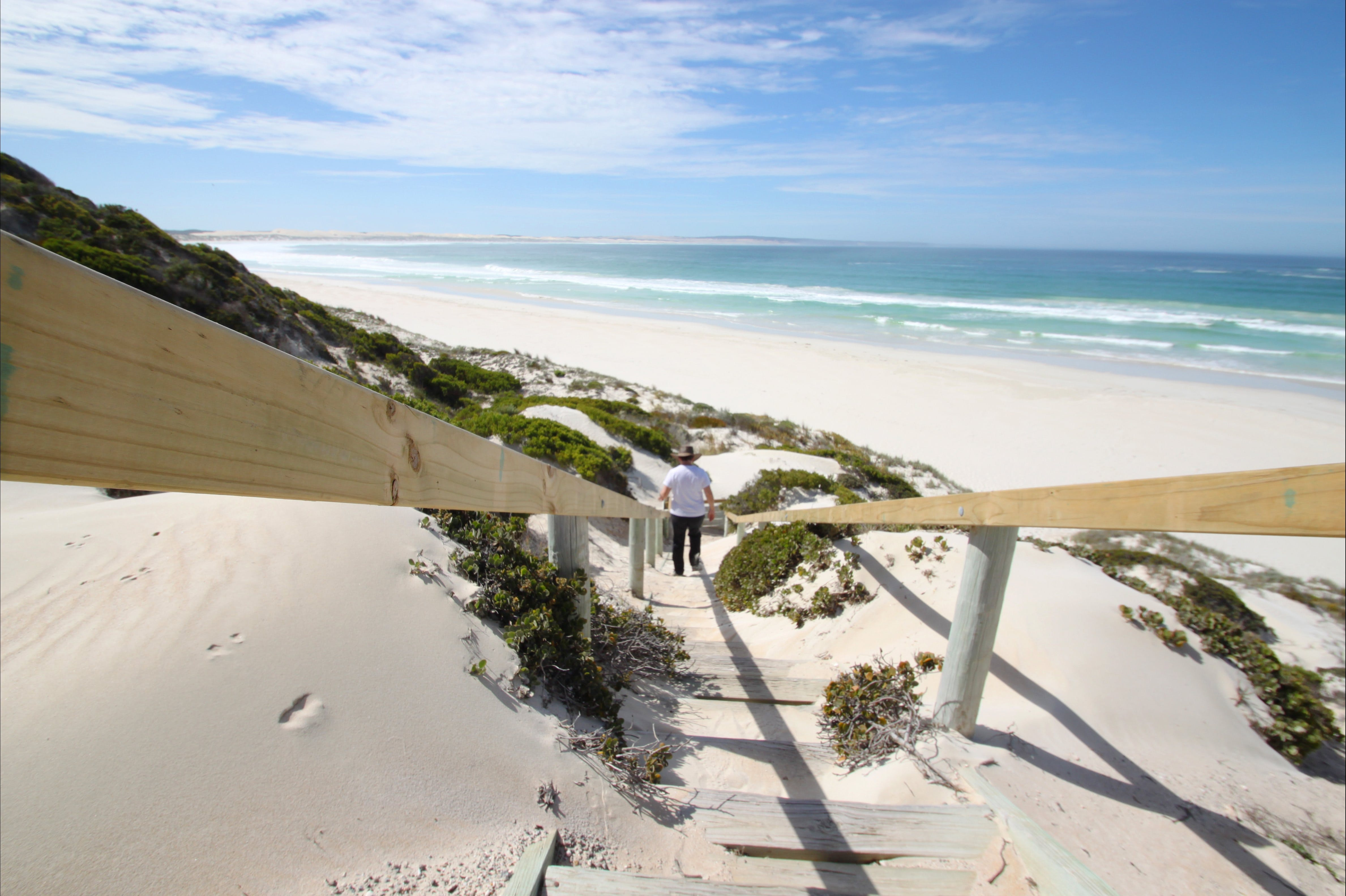 Coffin Bay National Park - Attractions Perth