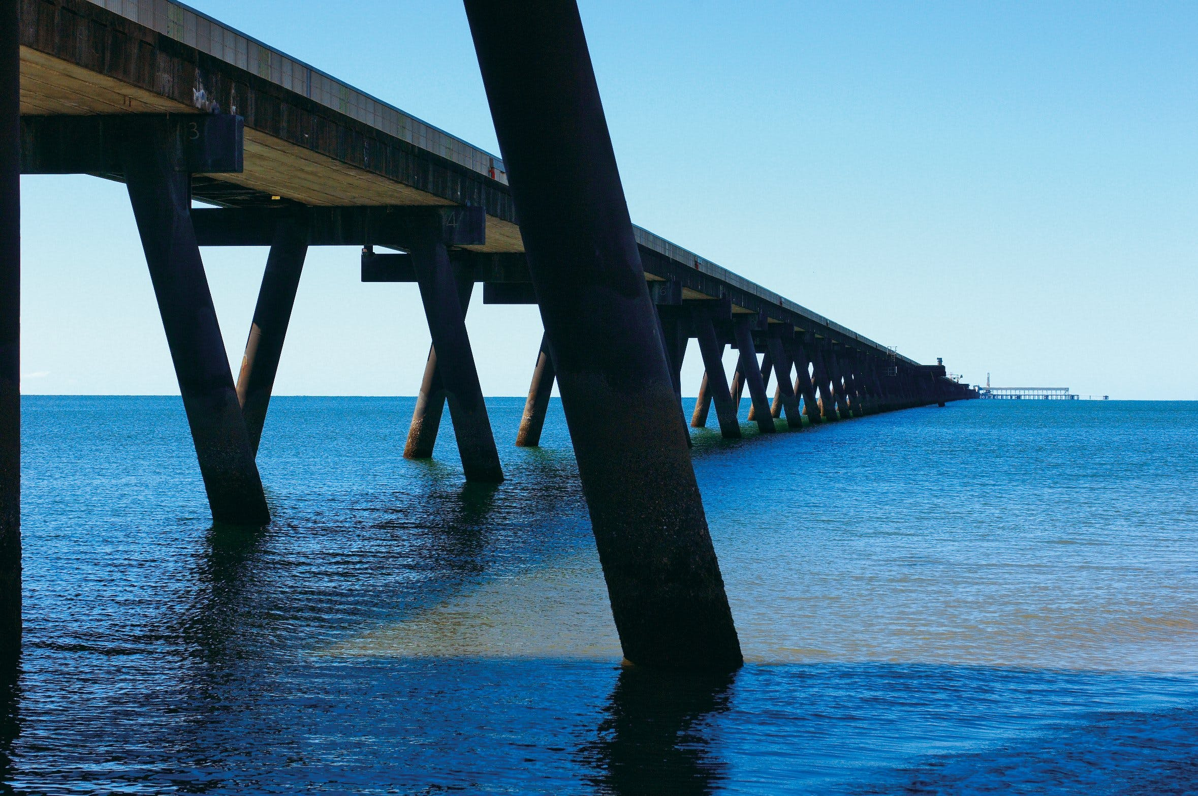 Lucinda Jetty - Attractions Perth