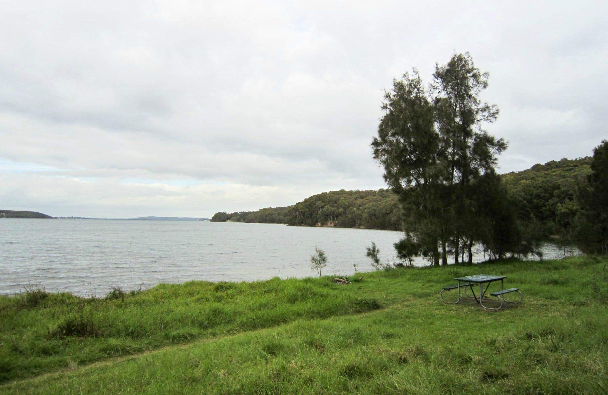 Marmong Picnic Area - Attractions Perth
