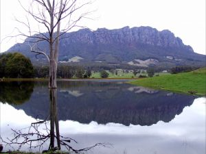 Mount Roland - Attractions Perth