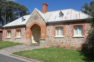 National Trust South Autralia Clare Branch Museum - Attractions Perth