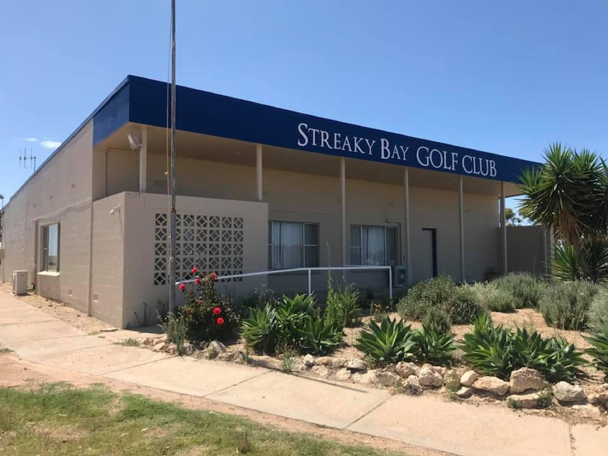 Streaky Bay Golf Club - Attractions Perth