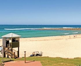 Toowoon Bay Beach - Attractions Perth