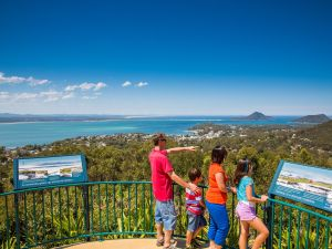 Gan Gan Hill Lookout - Attractions Perth