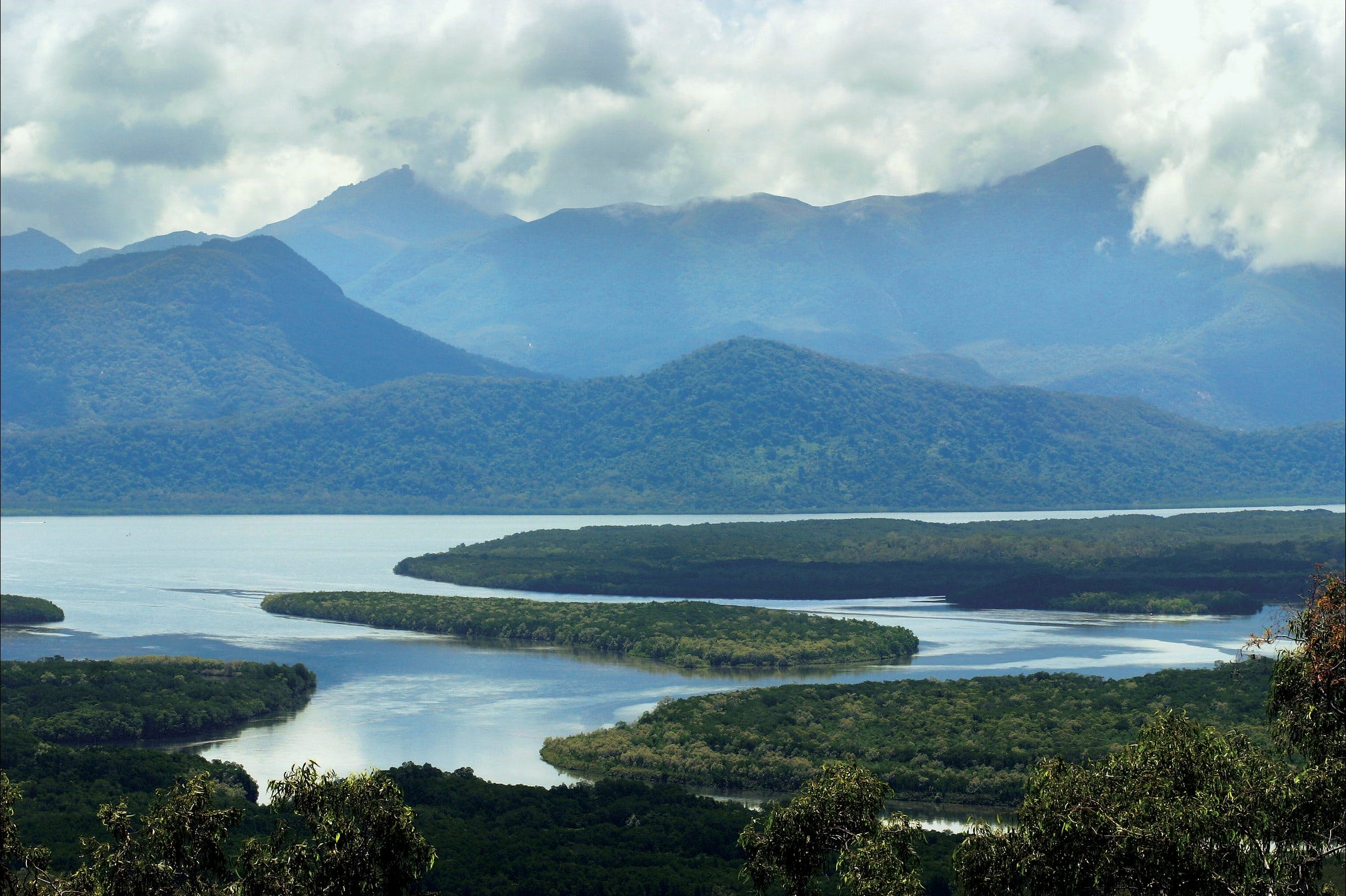 Hinchinbrook Island National Park - Attractions Perth