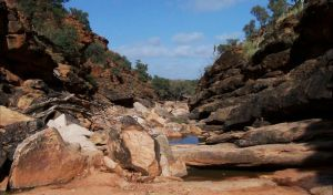 Homestead Gorge trail - Attractions Perth