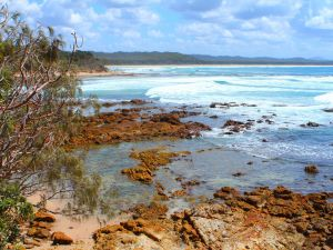 Rocky Point - Attractions Perth