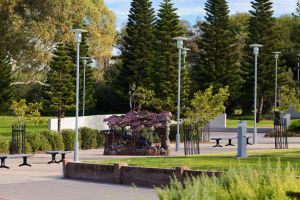 Whyalla Foreshore and Marina - Attractions Perth
