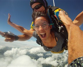 Gold Coast Skydive - Attractions Perth