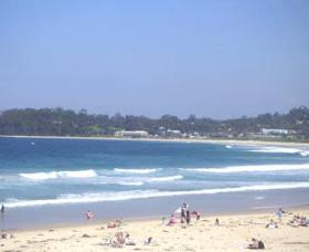 Mollymook Surf Beach - Attractions Perth