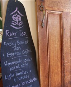 River Tea House - Attractions Perth