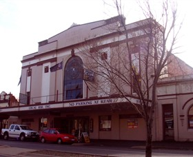 Colac RSL - Attractions Perth