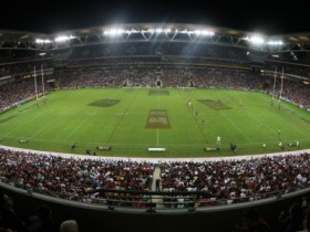 Suncorp Stadium - Attractions Perth