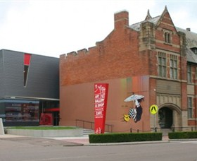Maitland Regional Art Gallery - Attractions Perth