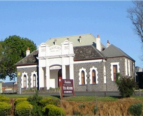 Winchelsea Shire Hall Tearooms - Attractions Perth