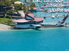 Hamilton Island Yacht Club - Attractions Perth