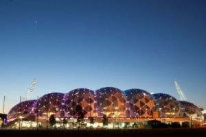 AAMI Park - Attractions Perth