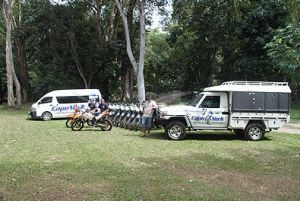 Cape York Motorcycle Adventures - Attractions Perth