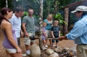 Ngadiku Dreamtime Walks - Mossman Gorge Centre - Attractions Perth